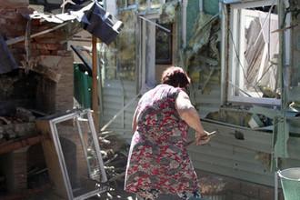 Удар из ДНР: за что атаковали украинских силовиков