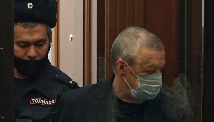 «Не знаю, как смотреть в глаза жене»: Ефремов написал вдове погибшего в ДТП
