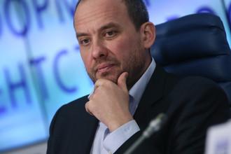 Председатель Совета директоров фонда «Институт социально-экономических и политических исследований» (ИСЭПИ) Дмитрий Бадовский