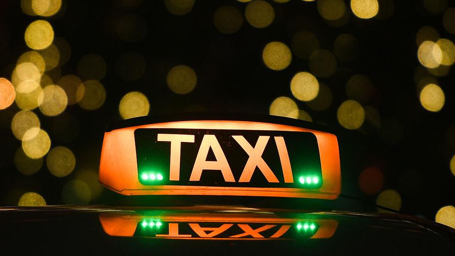 Таксисты попросят включить их в перечень пострадавших от пандемии отраслей
