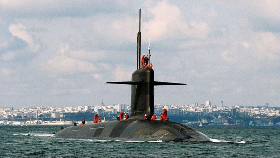 Тише косяка креветок: Франция строит новые атомные подлодки