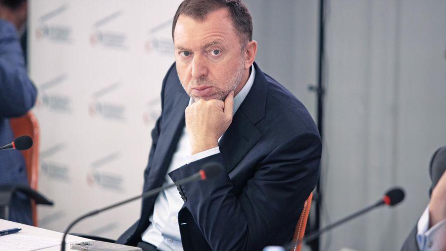 Дерипаска назвал условия для удвоения российского ВВП за десять лет