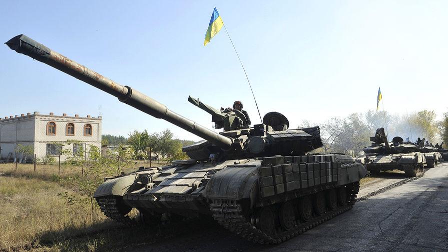 Дезертирство в ВСУ: в Донбассе поймали 19 пьяных танкистов