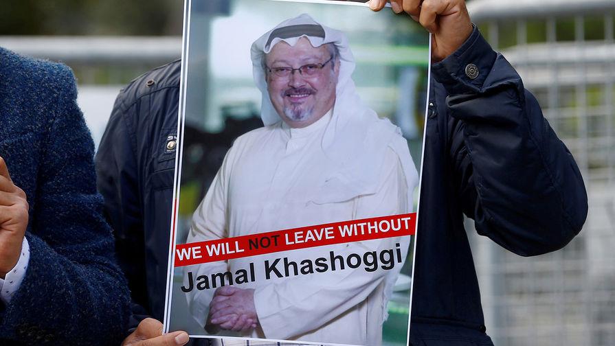 Трамп обсудил с королем Саудовской Аравии исчезновение журналиста WP