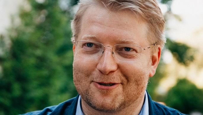 «Не хотим как в Белоруссии»: интервью с председателем «Яблока»