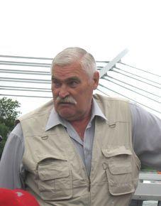 Олимпийский чемпион Владимир Ешинов