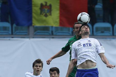сибирь футбол