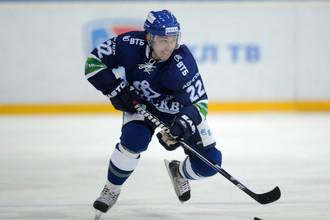 Михаил Анисин продолжит карьеру в «Северстали»
