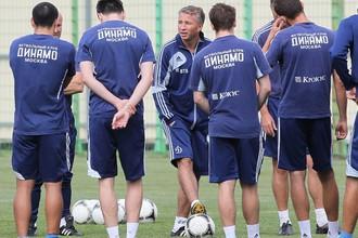 Дан Петреску остается и будет работать на будущее