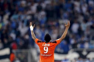 Форвард «Лорьяна» Джордан Айю оформил дубль в ворота своего бывшего клуба — «Марселя»