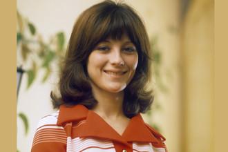 Наталья Варлей, 1974 год