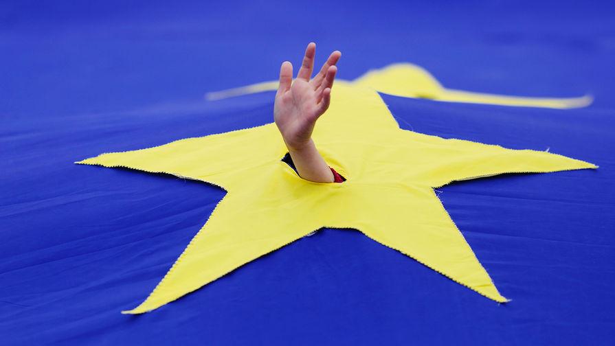 Еврокомиссия запретит компаниям подчиняться американским санкциям