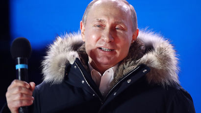 Георгий Бовт о том, какой будет Россия после очередного срока Владимира Путина