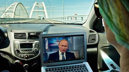 Эксперт прокомментировал ответ Путина о цене на бензин