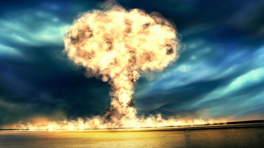 «Через несколько месяцев»: в США допустили ядерные испытания