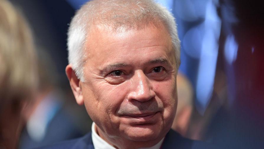 <b>Президент ПАО «Лукойл&raquo; Вагит Алекперов.</b> Состояние: $20,7 млрд. Место в рейтинге богатейших людей мира: 47