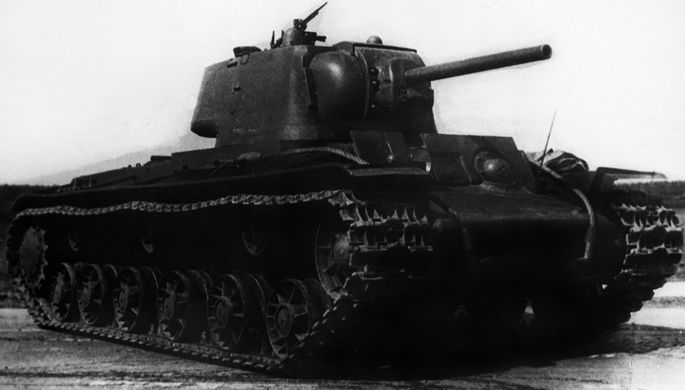 «Катастрофа»: NI раскритиковал советский танк