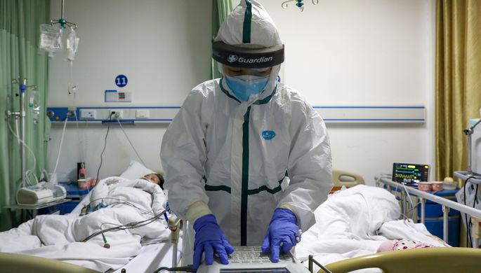 Кровь выздоровевших: ученые нашли средство от коронавируса