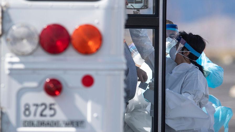 В ООН назвали последствия для экономики арабских стран из-за пандемии