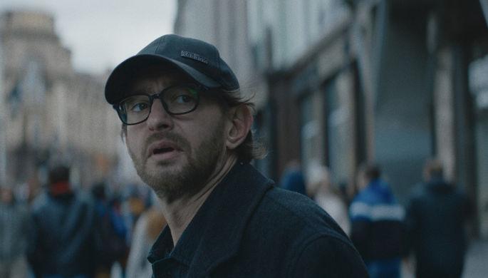 Кадр из фильма «Спутник» (2020)