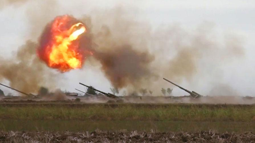Сложите оружие: Совбез ООН призвал к прекращению боев в Карабахе