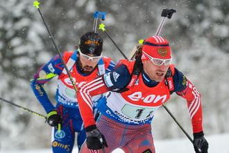 Масс-старт в Антерсельве станет для российских биатлонистов последней проверкой перед чемпионатом мира