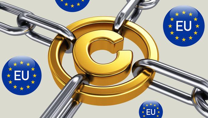 «Пользователи проиграли битву»: ЕС защитил авторов в интернете