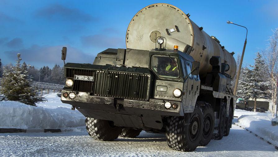 Ядерный зонтик: как модернизируют ПРО Москвы