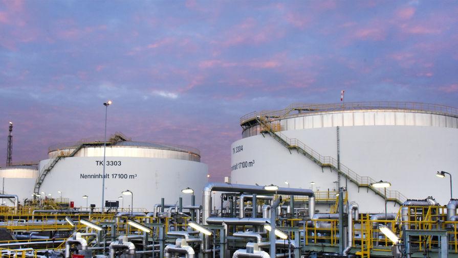 Меркель подтвердила выполнение Россией контрактов на поставку газа в Европу