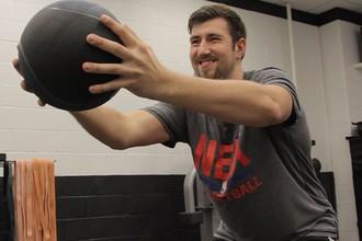 «В НБА на матчи ходит очень много русских»