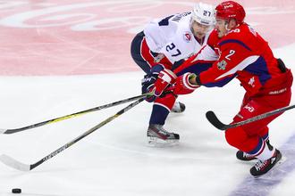 Ярославский «Локомотив» и нижегородское «Торпедо» встретились в плей-офф КХЛ