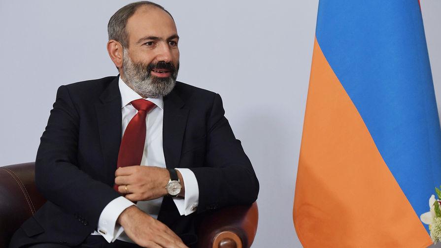 Провокации Еревана дали осечку