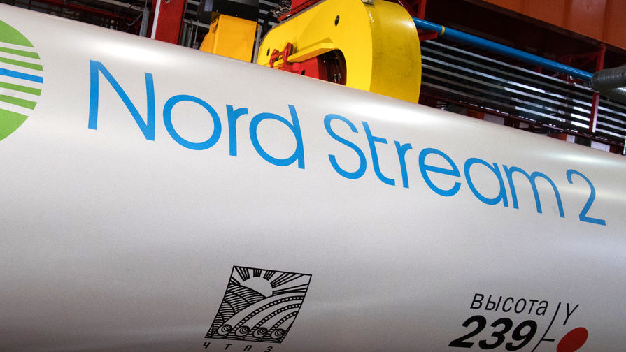 Die Welt: в Германии выступили против критики «Северного потока — 2»