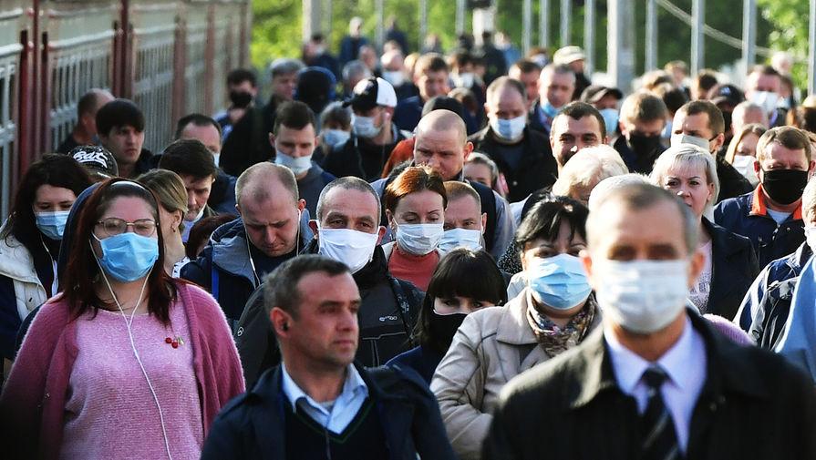 Глава ВОЗ предупредил о новой волне пандемии коронавируса
