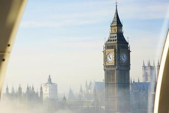 Лондон станет доступней