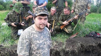 Ветеран войны в Донбассе Олег Мельников баллотируется в Госдуму от Дагестана