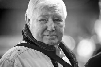 Скончался Валерий Маслов