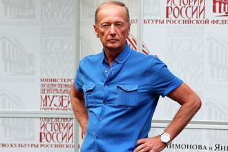 Михаил Задорнов, 2013 год