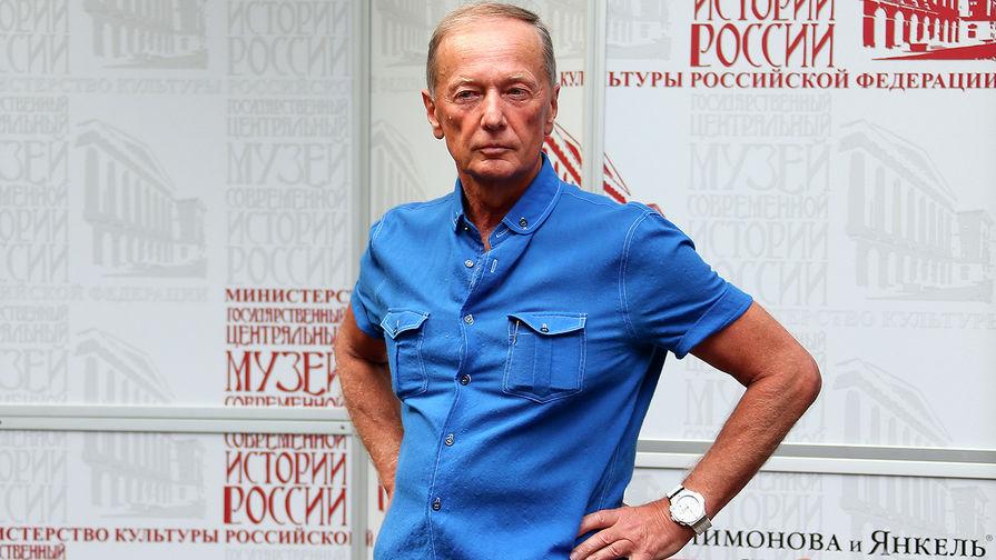 Департамент имущества Москвы судится с фондом покойного Задорнова