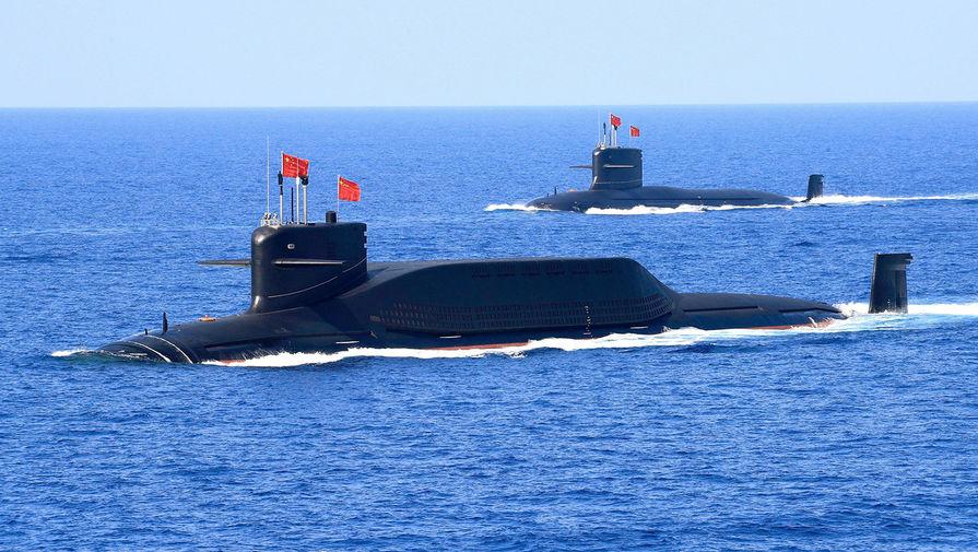 Долетит до США: в Америке опасаются новой китайской ракеты