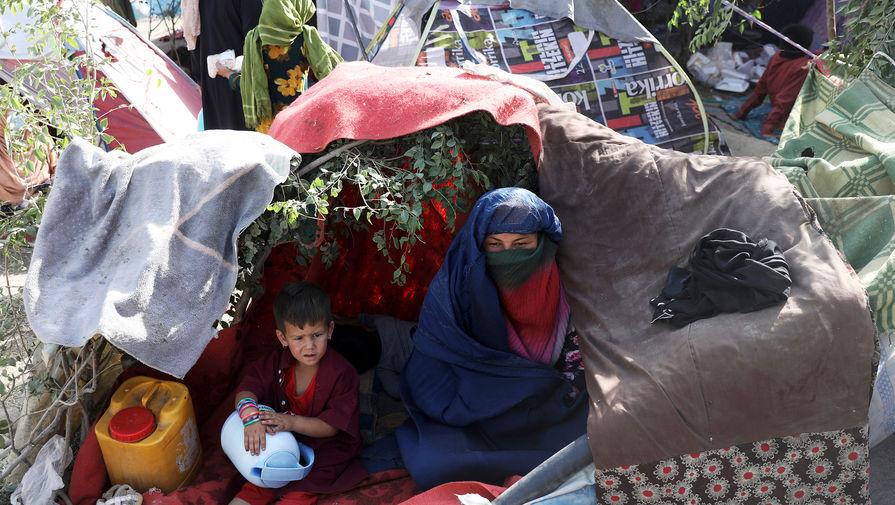 Пакистан не торопится признавать власть талибов в Афганистане