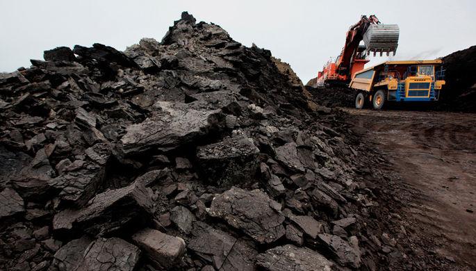 Ненасытная Азия: как на практике удвоить экспорт российского угля