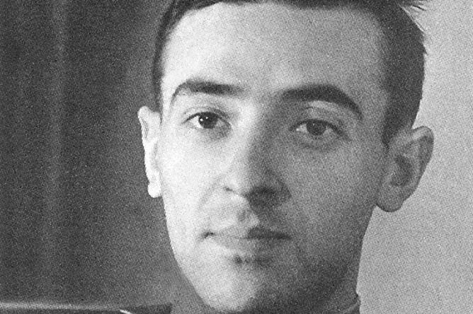 Владимир Этуш на фронт ушел добровольцем в 1941 году