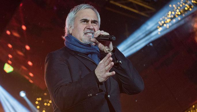 Меладзе пояснил, что не призывал к бойкоту «огоньков»