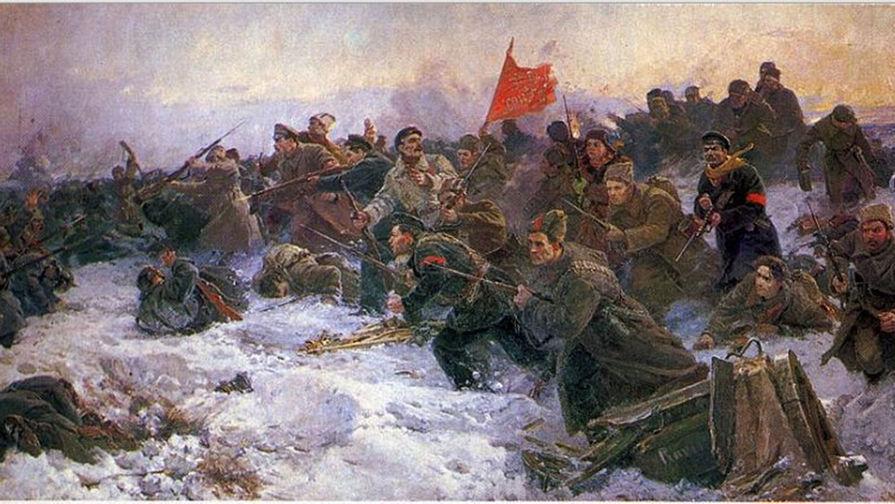100 лет назад началась война между РСФСР и Эстонией