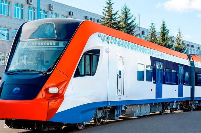 Поезд «Иволга» разработан специально для городских перевозок. Он хорошо приспособлен к российским условиям эксплуатации, ведь «Иволгу» делают на Тверском вагоностроительном заводе, а 90% деталей — отечественного производства.