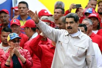 «Великий план»: Мадуро намерен исправить свои ошибки