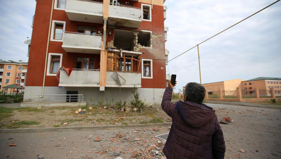 «Ожесточенные бои»: что происходит в Нагорном Карабахе