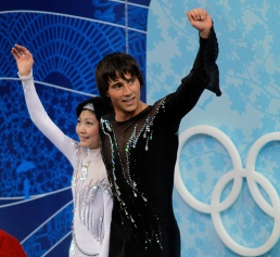 В Ванкувере Кавагути и Смирнов заняли четвёртое место