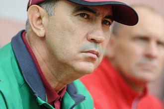 Курбан Бердыев заявил, что «Рубин» намерен возглавить свою группу ЛЕ